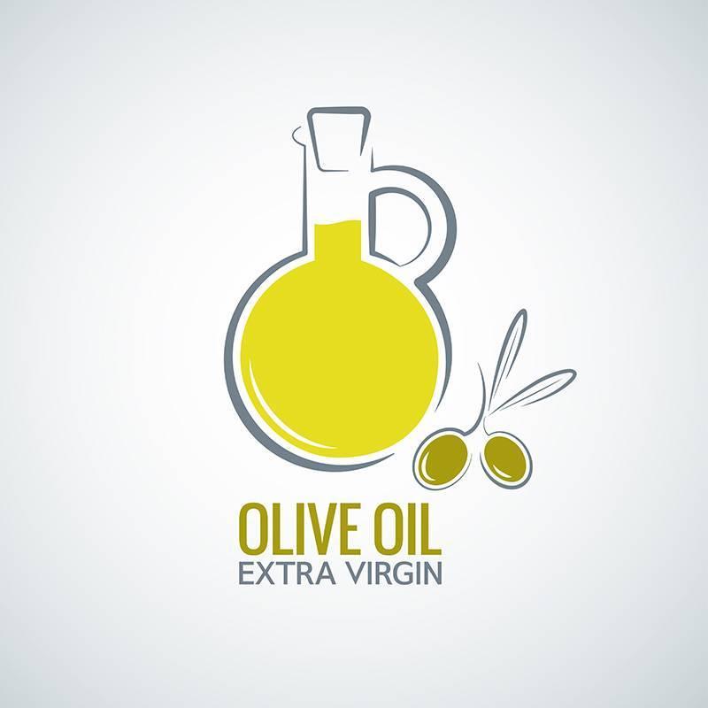 Набор для дизайна Оливки - Векторный клипарт 5