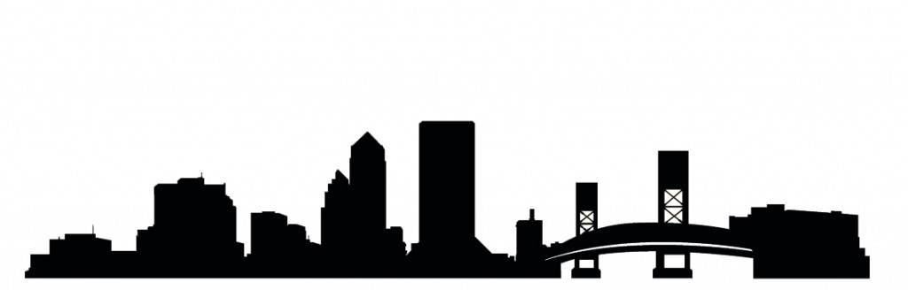 Силуэты городов Америки - Джексонвилли