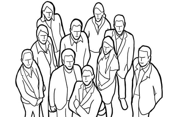 инструкция по групповому позированию 3