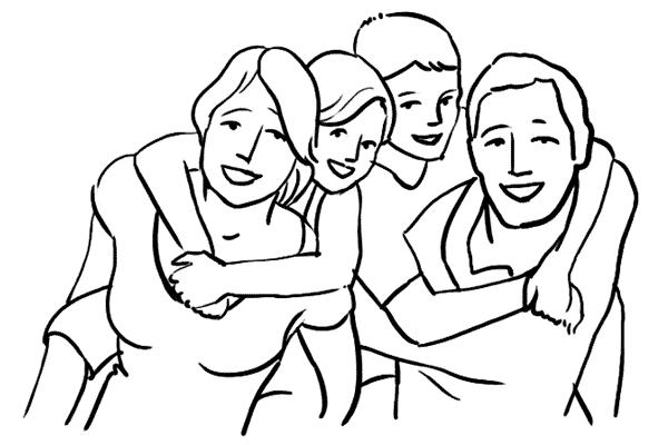 инструкция по групповому позированию 19