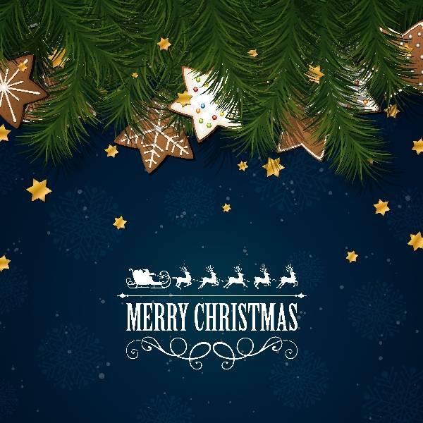 Новогодний фон, с рождественскими украшениями, новогодние игрушки и елочные игрушки