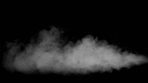 Текстура дыма - растровый клипарт