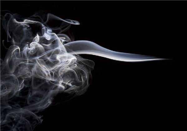 Текстуры сигаретного дыма - Растровый клипарт