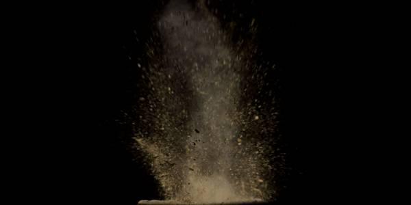 Текстуры дыма\грязи от взрыва
