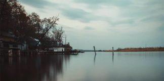 обработка пейзажных фотографий - видео урок