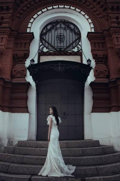 Интервью с фотографом - Анастасия Пугачева (Ногинск)