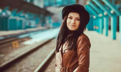 Интервью с фотографом - Екатерина Лысакова