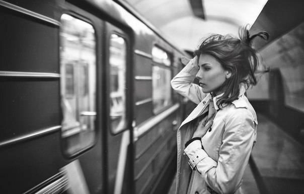 Интервью с фотографом - Алексей Пантелеев