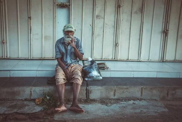 Интервью с фотографом - Марго Журавлёва