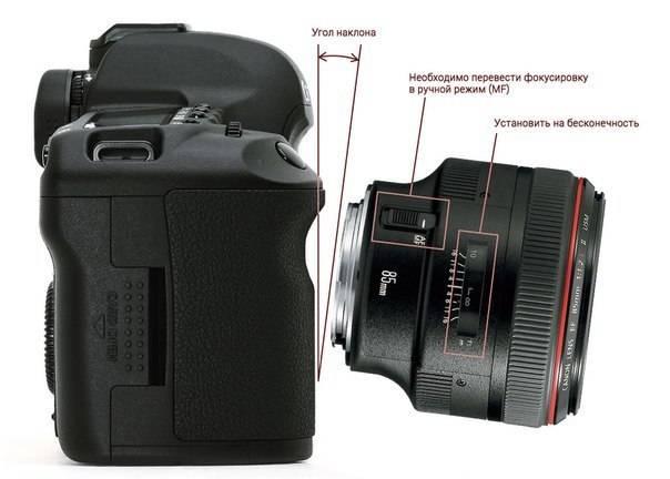 Как сделать фотографию в стиле tilt-shift без специального объектива