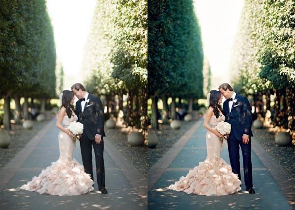 Большая подборка свадебных экшенов для Photoshop3