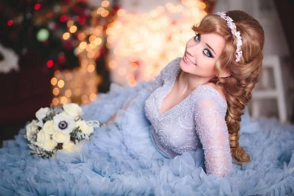 Александра Сашина - Свадебный фотограф 3