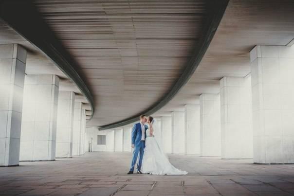 Александра Сашина - Свадебный фотограф 4