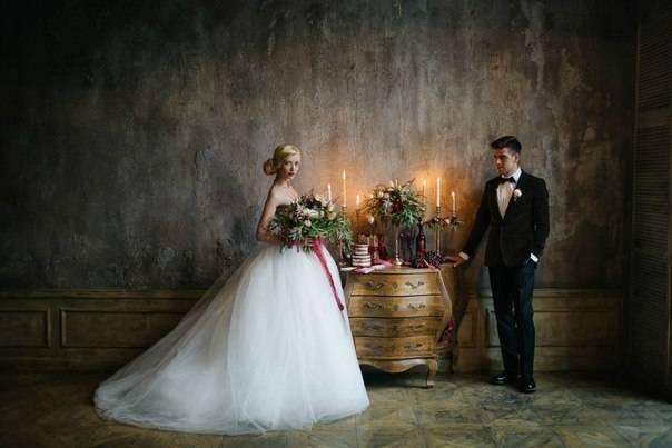 Александра Сашина - Свадебный фотограф 6