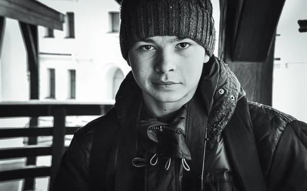 Интервью - Дмитрий Шеремет фотография