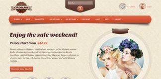 Шаблоны Wordpress Circolare v1.5.1 - Multi-Use WooCommerce Theme