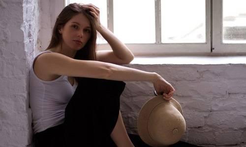Интервью с фотографом Катя Князева портрет