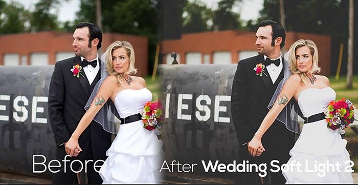 Пресеты для Lightroom Wedding_Soft 2