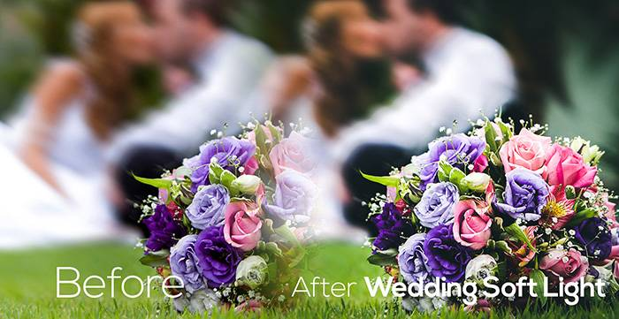 Пресеты для Lightroom Wedding_Soft