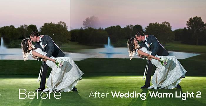 Свадебные Пресеты для Lightroom Wedding_Warm_2