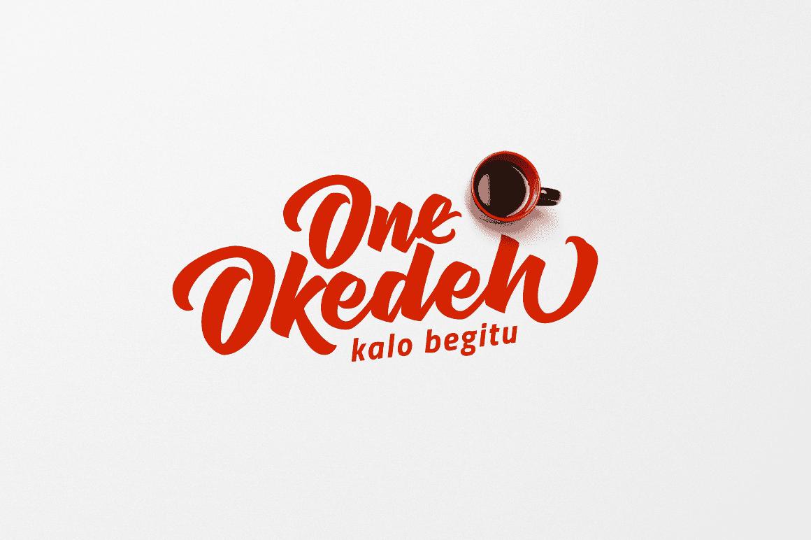 Шрифт - Sinisuka Swashes Латиница