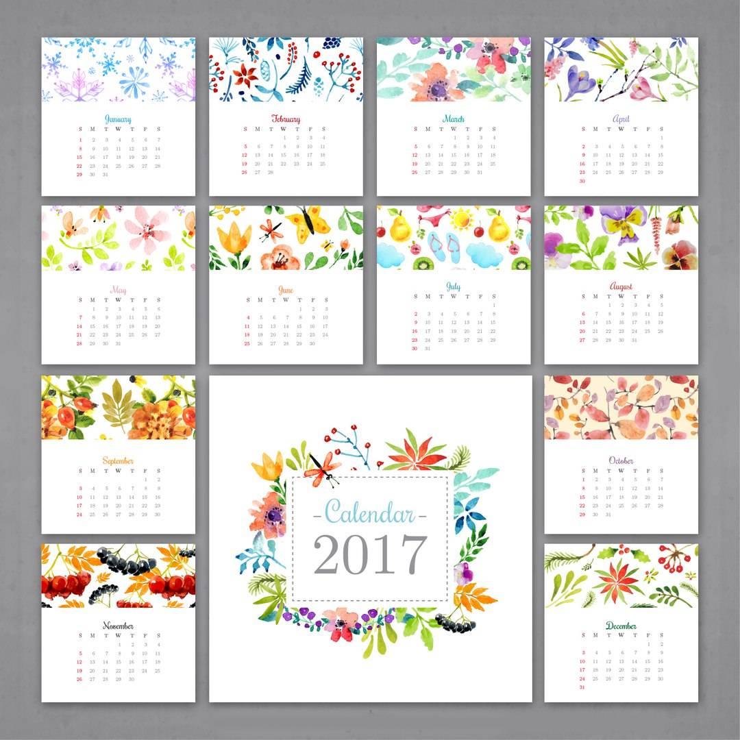 vektornyj-shablon-kalendarya-na-2017-god-17