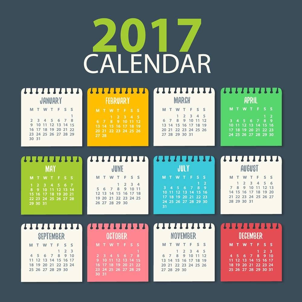 vektornyj-shablon-kalendarya-na-2017-god-2
