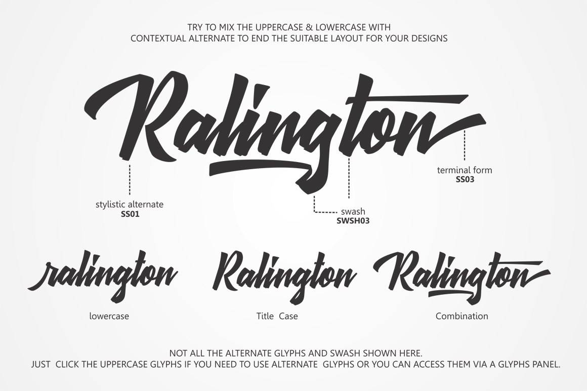 shrift-ralington-latinica