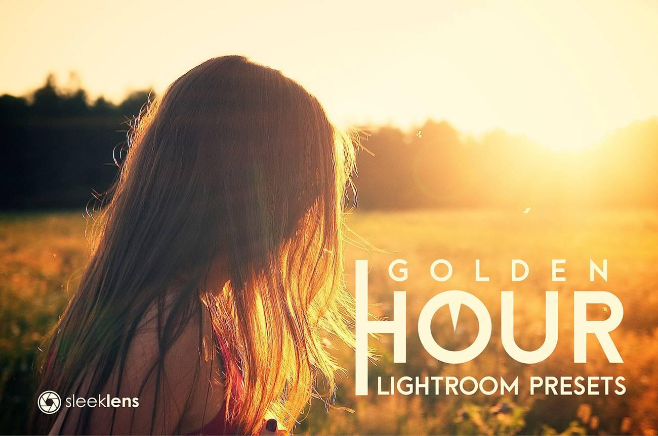 golden-rush-hour-lightroom-presets