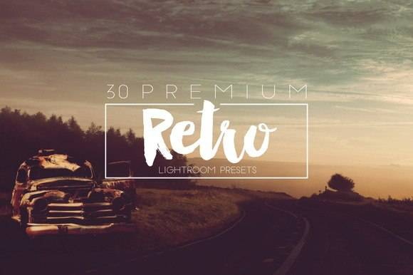 Presety-dlja-LIghtroom-nabor-retro-presetov-TOP-30