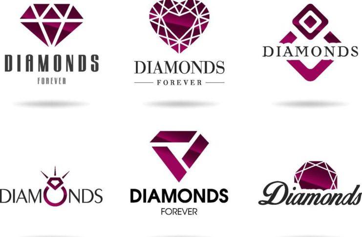 Логотипы ювелирных магазинов - исходники логотипов