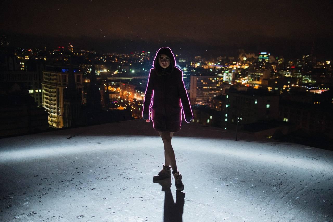 Интервью с фотографом - Дмитрий Бердник