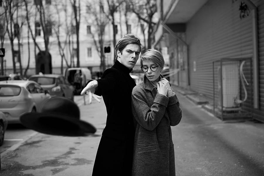 Работы фотографа - Артур Коломийцев Харьков