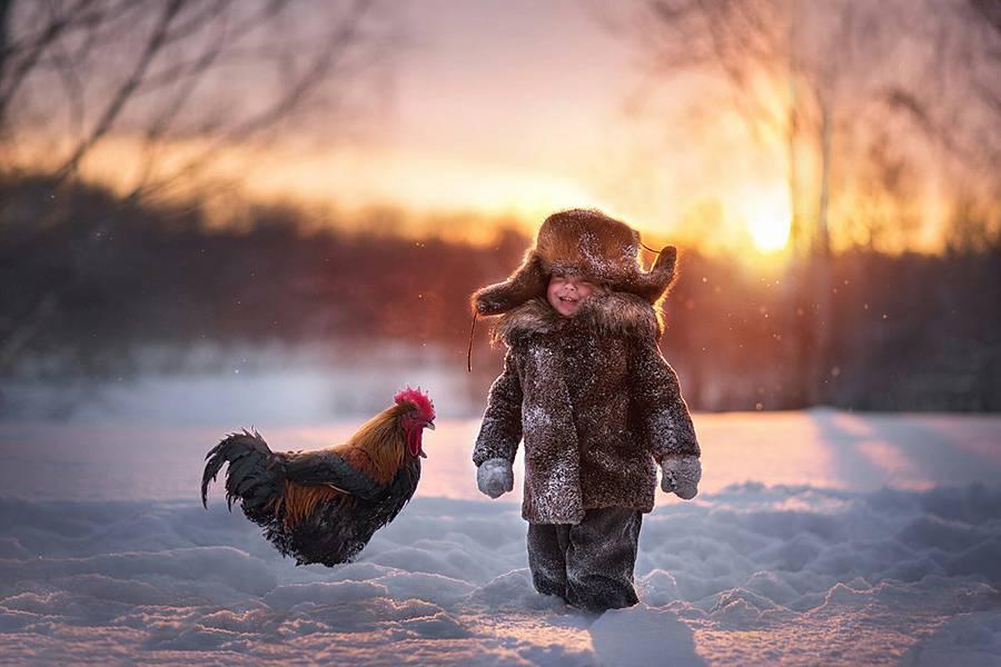 Работы фотографа - Елена Миронова