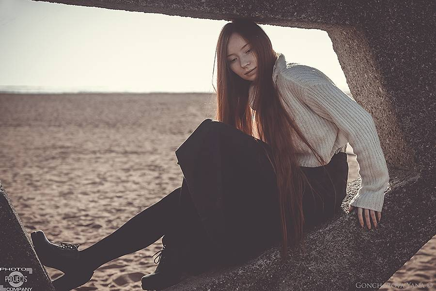 Работы фотографа - Яна Гончарова