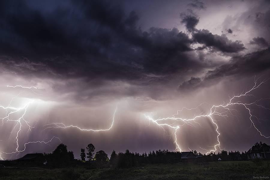Лучшая фотография фотографа - Юрий Столыпин