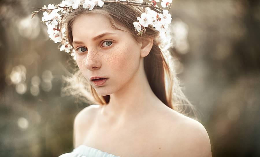 Работы фотографа - Вика Бежан