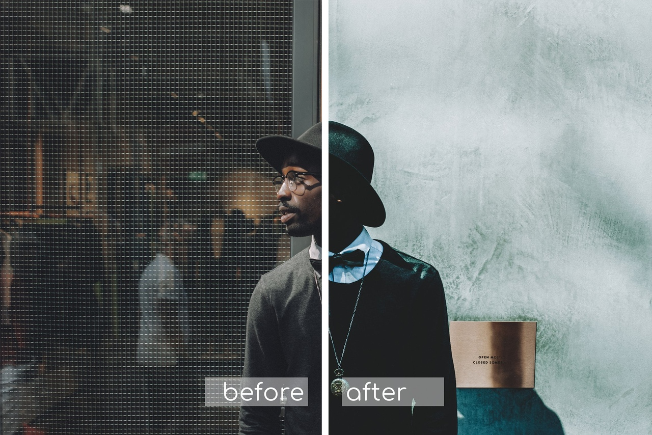 Lifestyle Lightroom Preset Pack 2